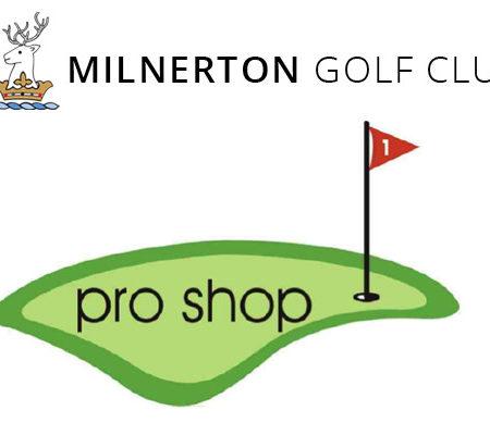 Milnerton Pro Shop