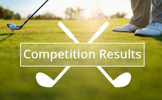 MGC Competition Results 24